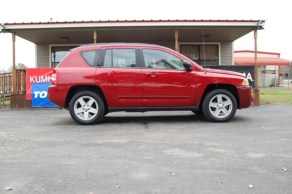 Texas Auto Exchange: 710 Fisher St, Goldthwaite, TX