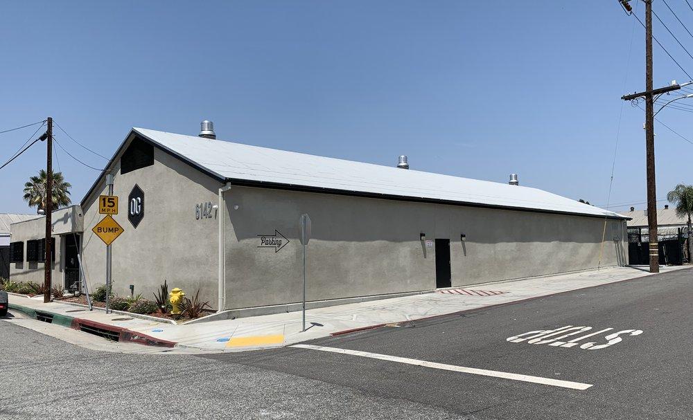Clique Cannabis: 6142 Walker Ave, Maywood, CA