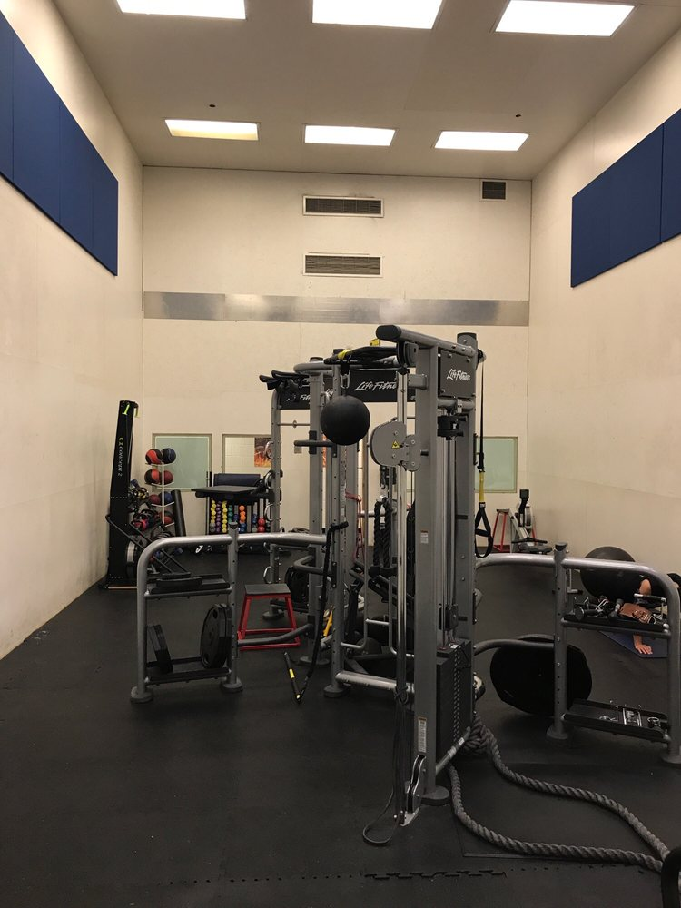 Oceana Gym