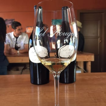 Sol Rouge Winery - 64 Photos & 48 Reviews - Wine Tasting