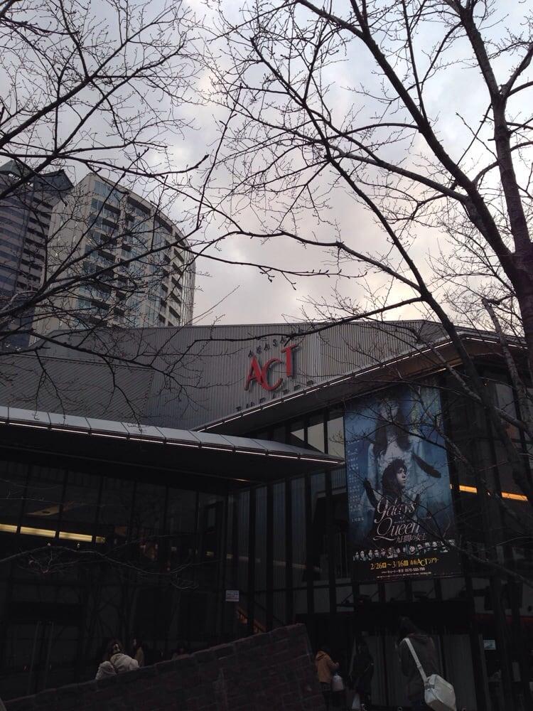 Akasaka Act Theater