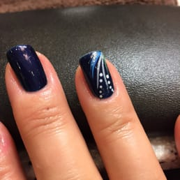 Design on russian navy opi gels yelp for Acqua nail salon