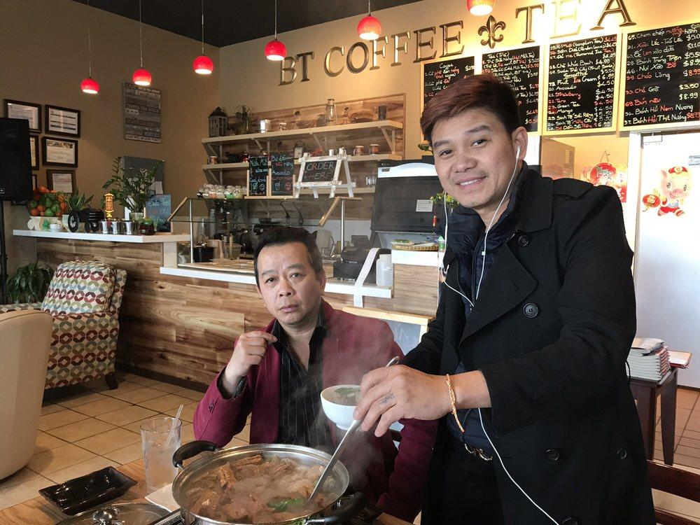 BT Coffee & Tea