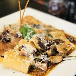 Photo Of Mú Italian Restaurant Frederick Md United States En Marsala