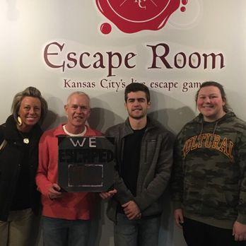 Escape Room Blue Springs Mo