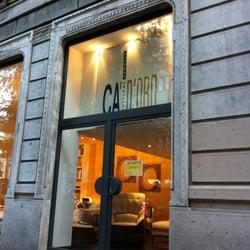 Ca\' D\'oro Arredamenti - Möbel - Via Edmondo De Amicis, 29/31, Centro ...