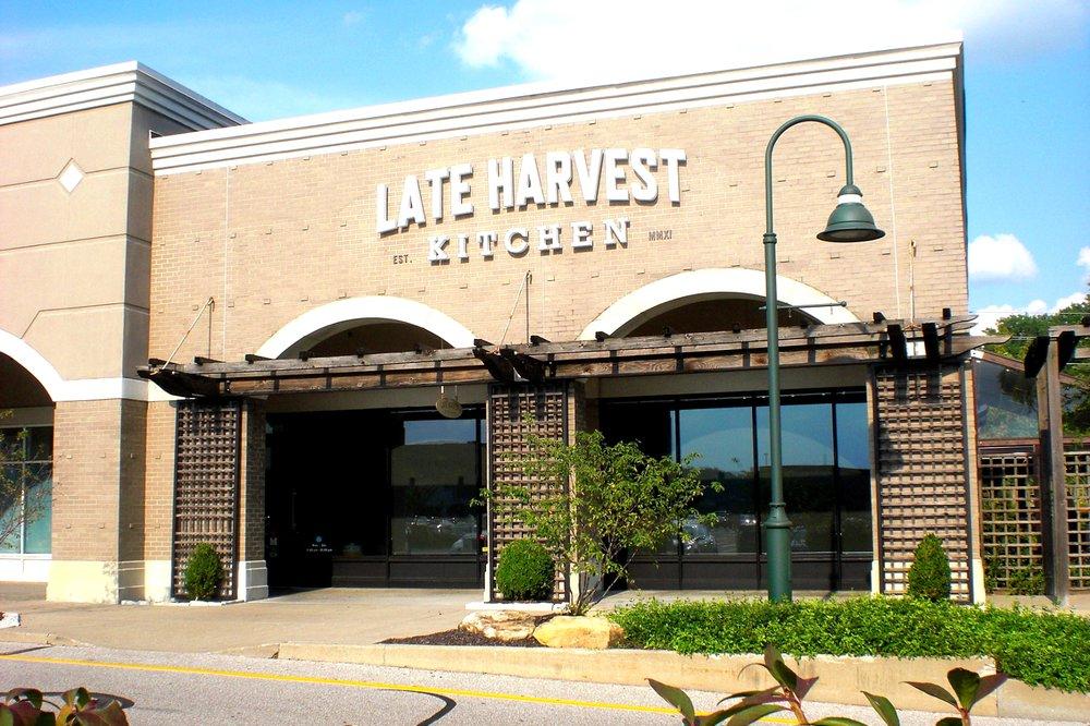 Late Harvest Kitchen Indianapolis Custom Web Design Co Uk