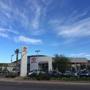 Service Photo Of Stephen Wade Toyota St George Ut United States