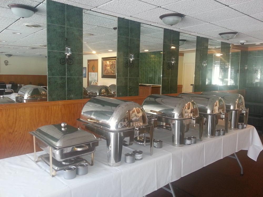 Bunzel's Catering
