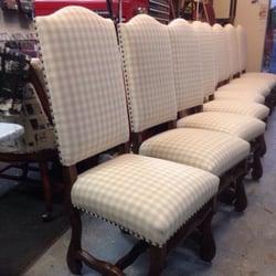 DuMez Upholstery - Furniture Reupholstery - Scottsdale, AZ ...