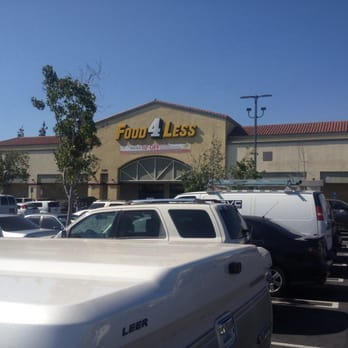 Food  Less Store Locations Ca