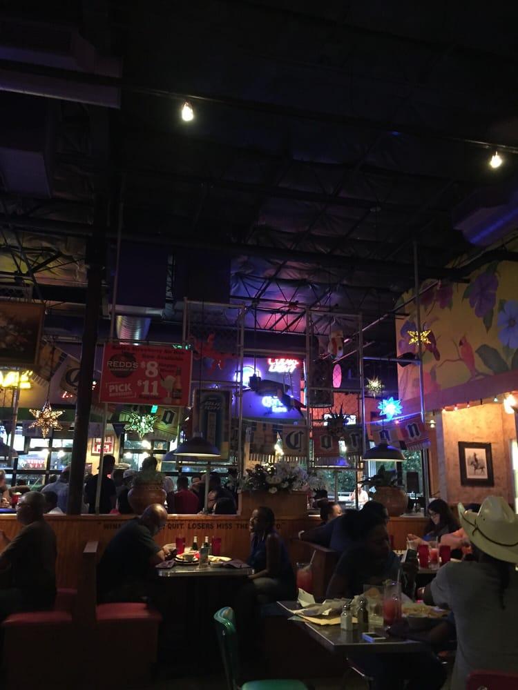Mexican Restaurants Near Willowbrook