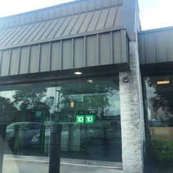 TD Bank - Banks & Credit Unions - 111 River St, Hackensack