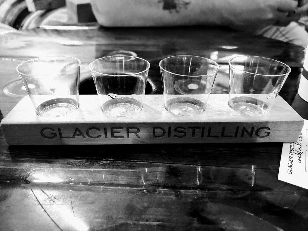 Glacier Distilling Company: 10237 Hwy 2 E, Coram, MT