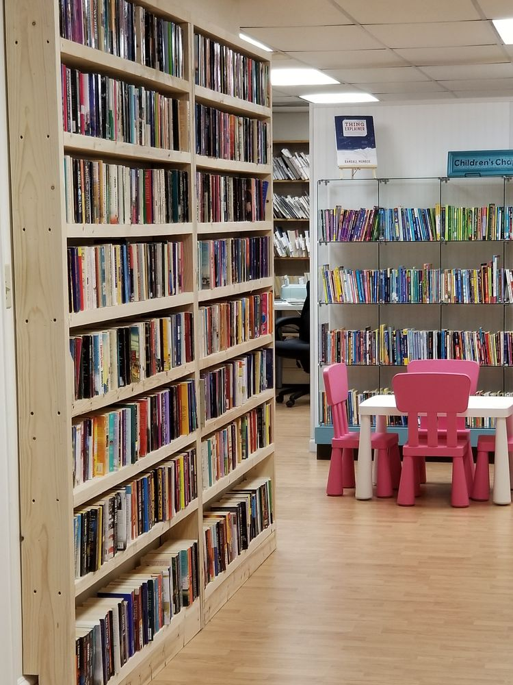 Photo of Tybrisa Books: Lenoir, NC