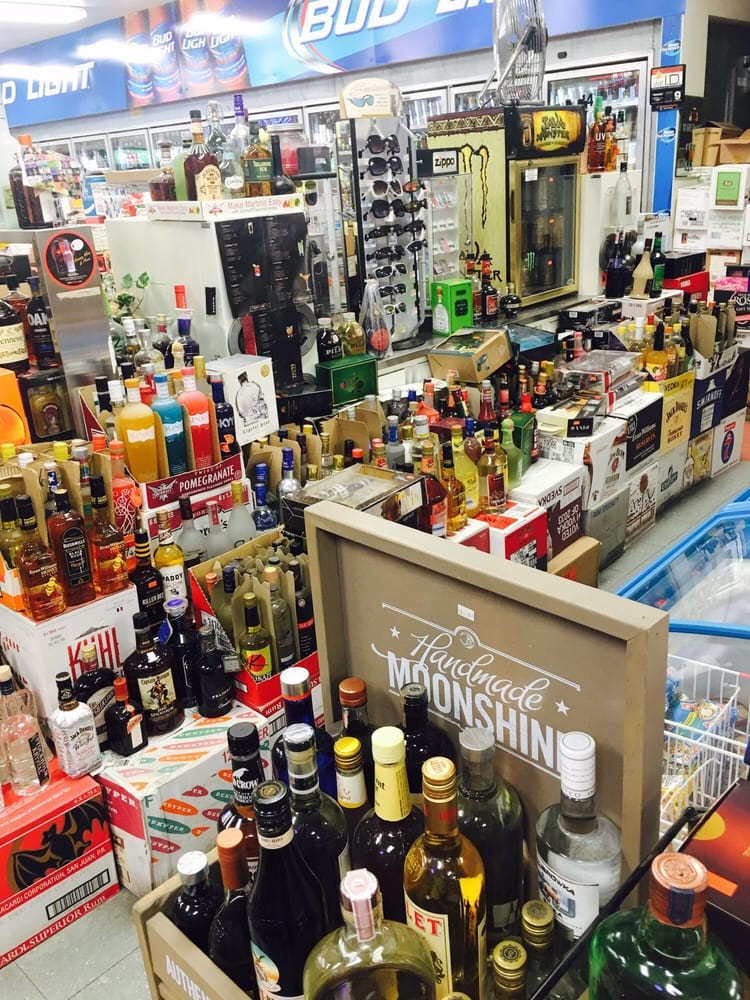 Youngs Liquor & Deli: 3668 Adobe Rd, Twentynine Palms, CA