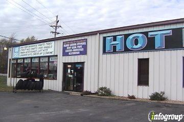 Hot Rod Express