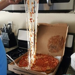 Yelp Reviews for Romano's - 78 Photos & 208 Reviews - (New) Pizza