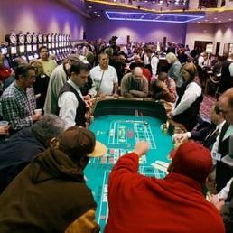 Poker room erie pa