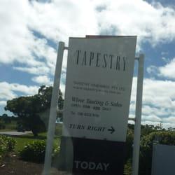 Tapestry Wines - Wineries - Olivers Rd, McLaren Vale, McLaren Vale