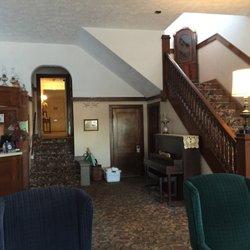 Photo Of The Boardwalk Inn Saint Ignace Mi United States