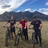 Photo Of Front Range Ride Guides Fort Collins Co United States