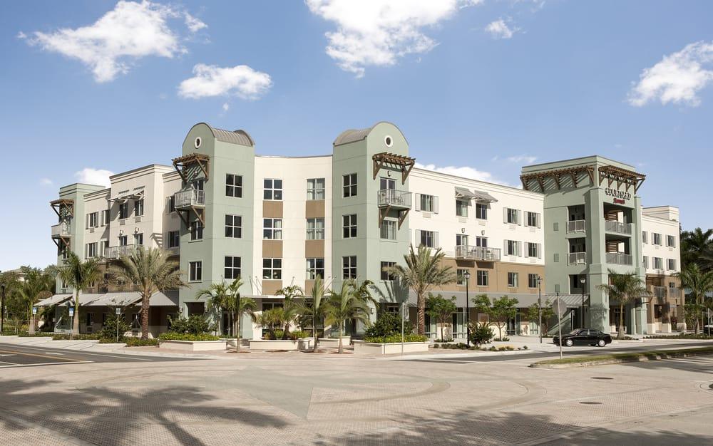 Courtyard by Marriott Palm Beach Jupiter - Jupiter