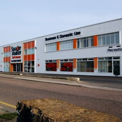 Photo of Space Maker - Chelmsford Essex United Kingdom & Space Maker - Self Storage u0026 Storage Units - 17-19 Richmond Road ...