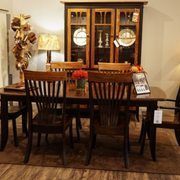Charmant Dining Room And Bedroom Furniture Photo Of DutchCrafters   Sarasota, FL,  United States. Christy Dining Set At DutchCrafters ...