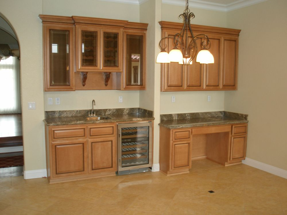 Neves Custom Cabinets & Remodeling Cabinetry 1320 E San