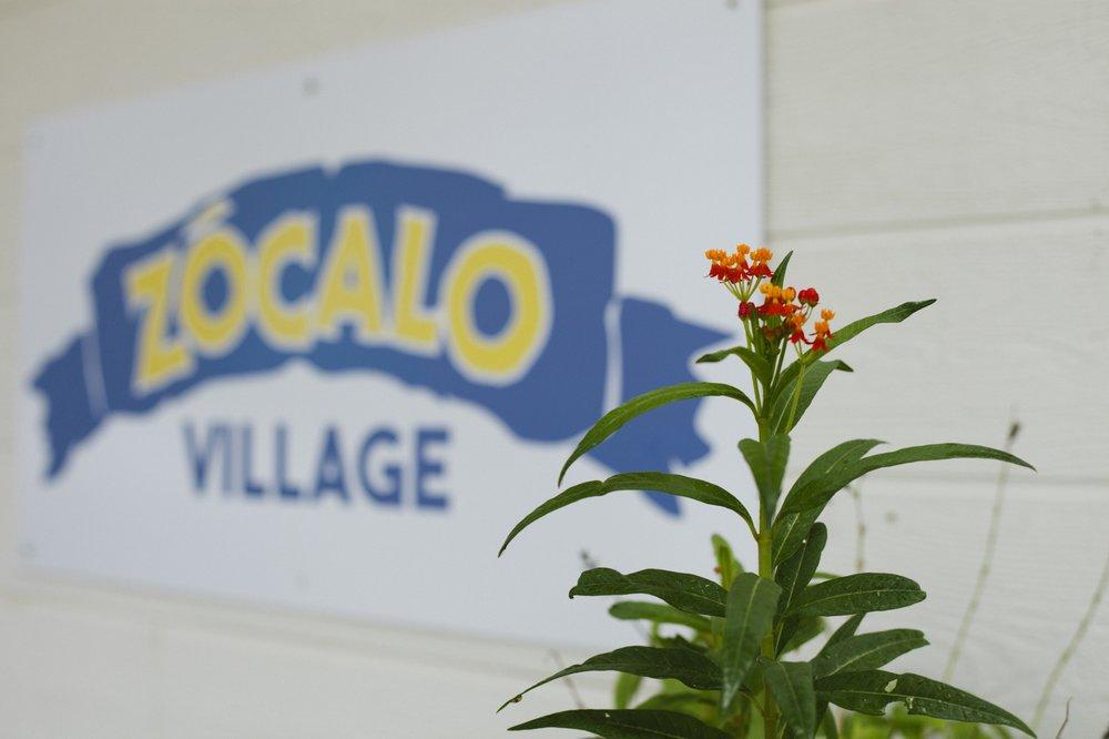 Zocalo Village