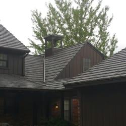 Photo Of Absolute Roofing U0026 Exteriors   Dallas, TX, United States. DaVinci  Bellaforte
