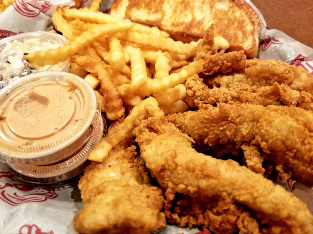 Raising Canes Chicken Fingers 1312 Photos 1524 Reviews Fast