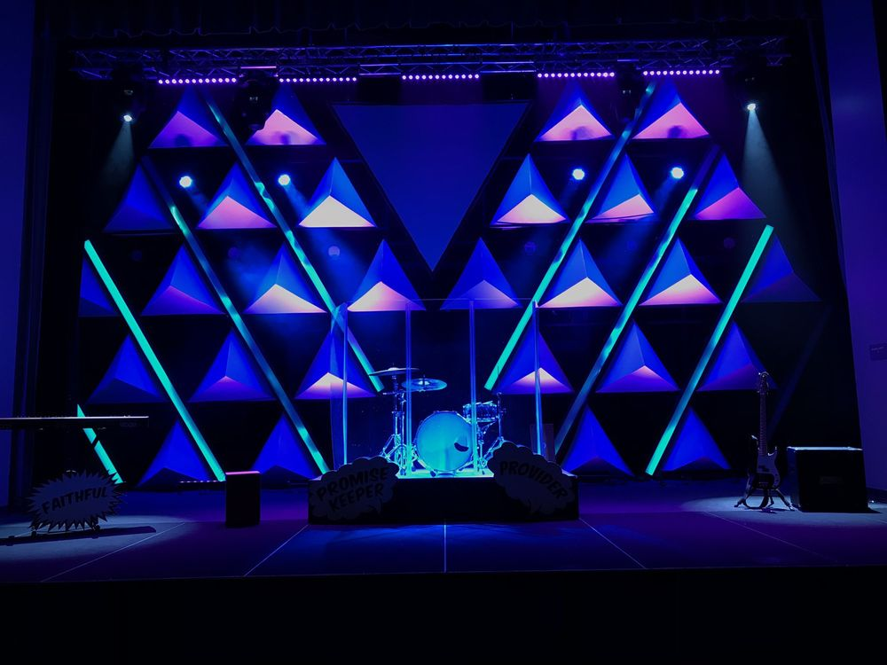 Lifebridge Church: 12120 Chase Rd, Windermere, FL