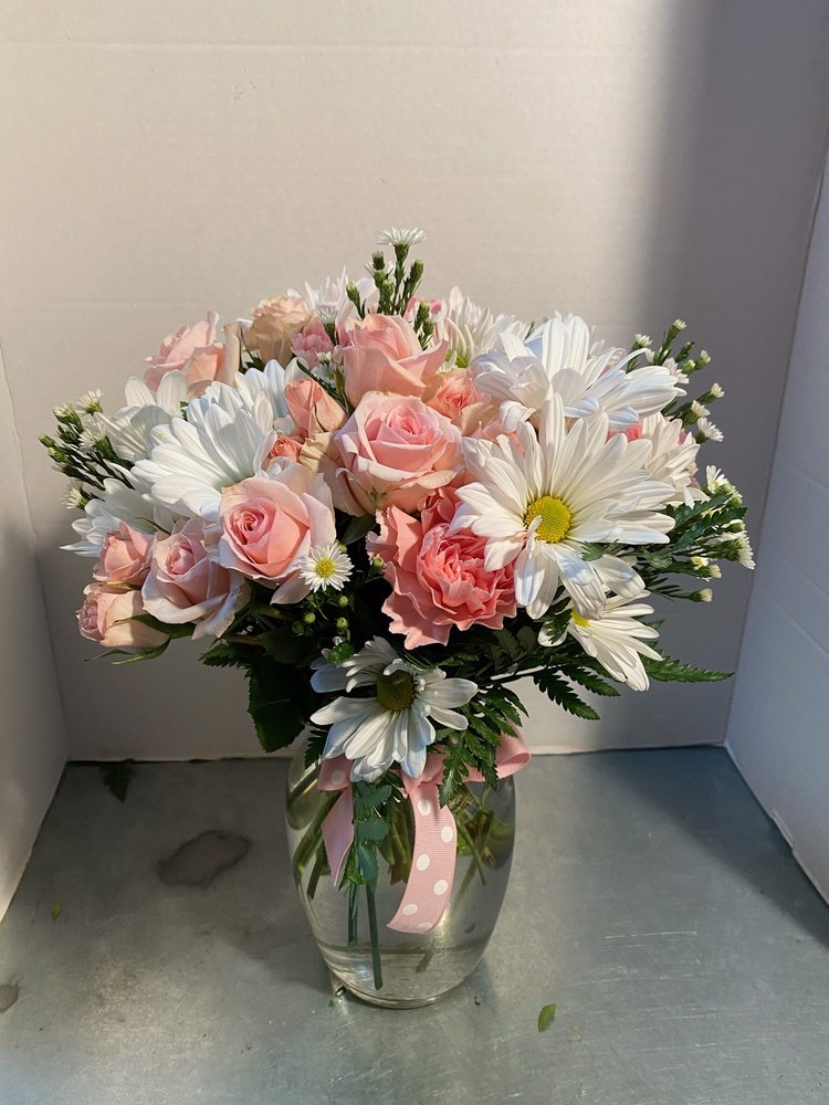 Flowers By My Michelle: 432 Caldwell Blvd, Nampa, ID