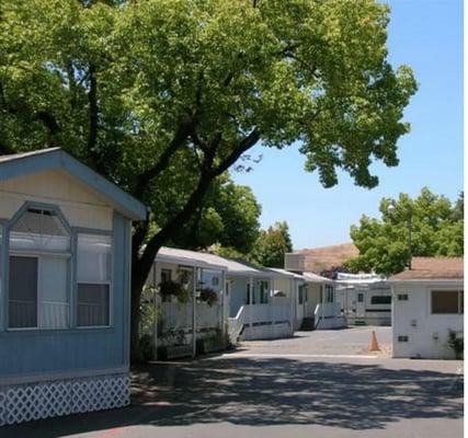Ace Trailer Inn Rv Parks 2800 Monterey Rd 45a