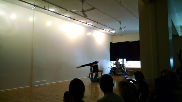 Ashtanga Yoga Montreal