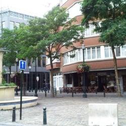 Place Du Jardin Aux Fleurs Bezienswaardigheden En Historische