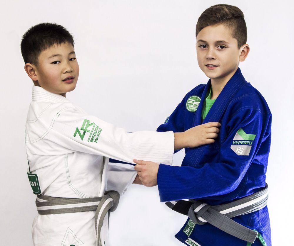 Photo of ZR Team California Brazilian Jiu-Jitsu - Arcadia: Arcadia, CA