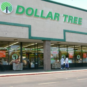 P O Of Dollar Tree Rancho Cordova Ca United States
