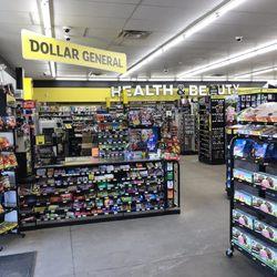 Dollar General - Department Stores - 645 S Opdyke Rd, Auburn