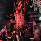 Photo Of 13th Floor Haunted House   Melrose Park, IL, United States. The