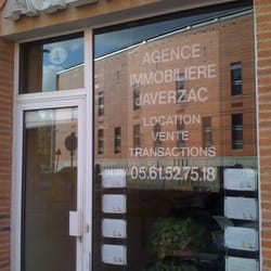 Agence javerzac immobili 4 place parlement saint - Agence haute garonne colissimo ...
