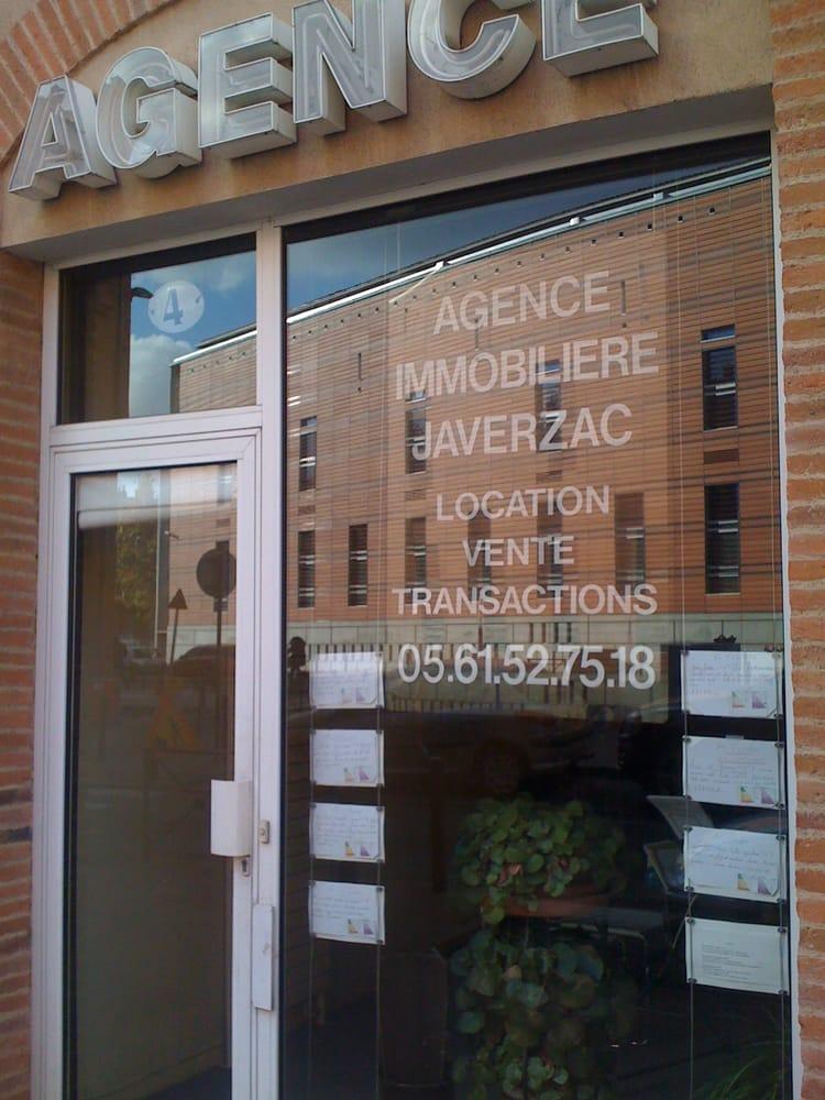 Agence javerzac 4 place parlement saint michel - Agence haute garonne colissimo ...