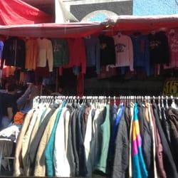 Las Pacas De Pino Suarez 11 Fotos Mercado De Pulgas