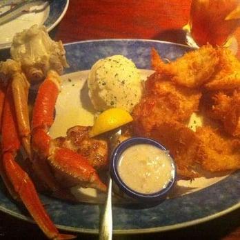 Red lobster burnsville