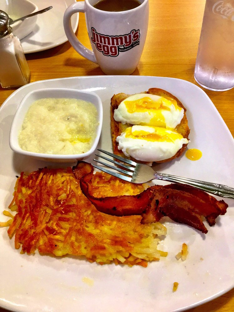 Jimmy's Egg: 614 Shary Rd, Mission, TX
