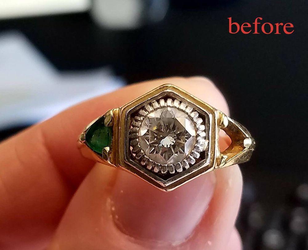 Court Jeweler: 60 Court St, Brooklyn, NY
