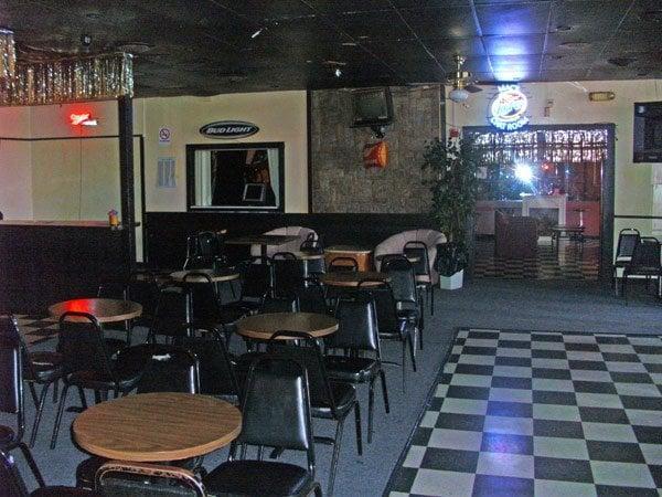 Mac's South Kansas City Jazz & Blues