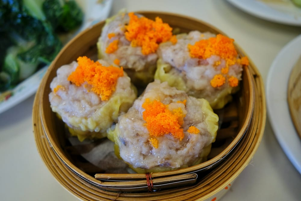 Spring Garden Chinese Seafood Restaurant 80 45 832 12th Street New Westminster